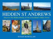 Hidden St Andrews