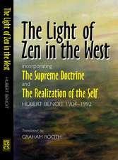 Light of Zen in the West