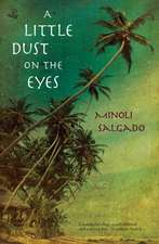 A Little Dust on the Eyes:  Stories