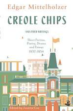 Creole Chips