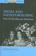 Media and Nation Building