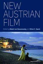 New Austrian Film