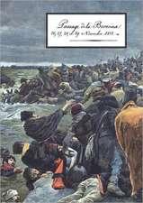 Passage de La Beresina26-27-28- Et 29th Novembre 1812:  Travels and Adventures in Central Asia