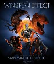 The Winston Effect