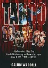 Taboo Breakers