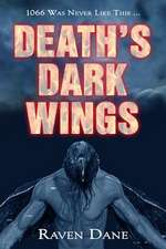 Death's Dark Wings:  The Unofficial and Unauthorised Guide to the Avengers