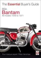 BSA Bantam