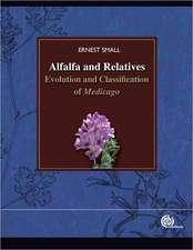 Alfalfa and Relatives