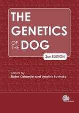 The Genetics of the Dog