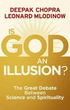 Is God an Illusion