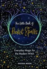 Moon, A: The Little Book of Pocket Spells