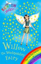 Rainbow Magic: Willow The Wednesday Fairy