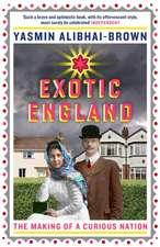 Exotic England
