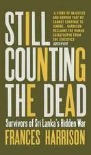 Still Counting the Dead