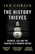 The History Thieves