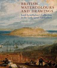 British Watercolours and Drawings