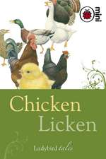 Chicken Licken: Ladybird Tales