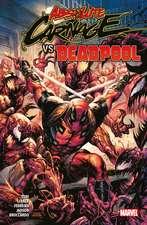 Absolute Carnage Vs. Deadpool