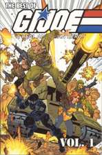 Best Of Gi Joe, The Vol.1: A Real America Hero