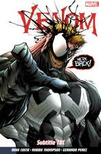 Venom Vol. 2: Land Before Crime