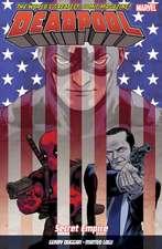Deadpool: World's Greatest Vol. 10: Secret Empire