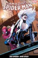 Amazing Spider-man Vol. 4