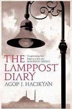 Lamppost Diary