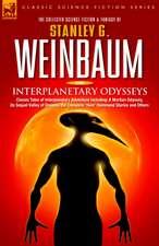 Interplanetary Odysseys - Classic Tales of Interplanetary Adventure Including