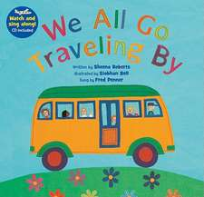 We All Go Traveling by [With CD (Audio)]