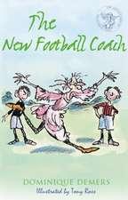The New Football Coach