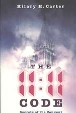 11:11 Code, The – Secrets of the Convent