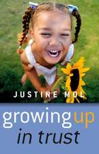 Growing Up In Trust – Raising Kids Without Rewards or Punishment