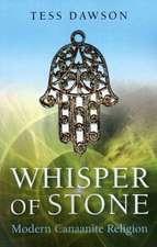 Whisper of Stone