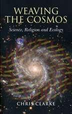 Weaving the Cosmos