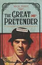 Perry, N: Great Pretender