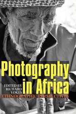 Photography in Africa – Ethnographic Perspectives