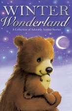 Authors, V:  Winter Wonderland
