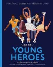 Bridgeport, L: Young Heroes