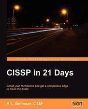 Cissp in 21 Days:  Working with Sharepoint Websites
