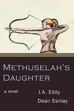 Methuselah's Daughter