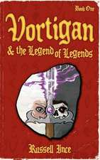 Vortigan & the Legend of Legends