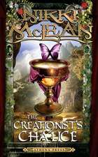 The Creationist's Chalice