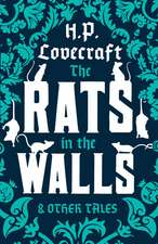 The Rats in the Walls and Other Stories