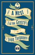 A Nest of the Gentry: New Translation