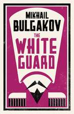 The White Guard: New Translation
