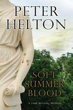 Soft Summer Blood