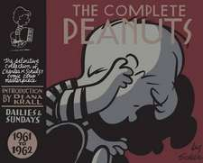 Schulz, C: The Complete Peanuts 1961-1962