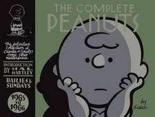 The Complete Peanuts Volume 08: 1965-1966
