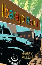 Ibarajo Road