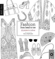 Style Guide:  Fashion from Head to Toe